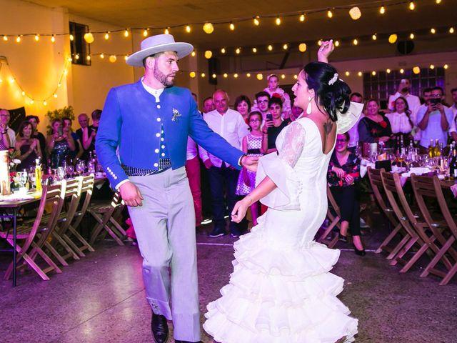 La boda de Rodrigo y Vero en Cinctorres, Castellón 100