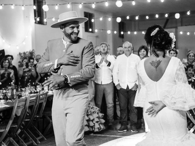 La boda de Rodrigo y Vero en Cinctorres, Castellón 101