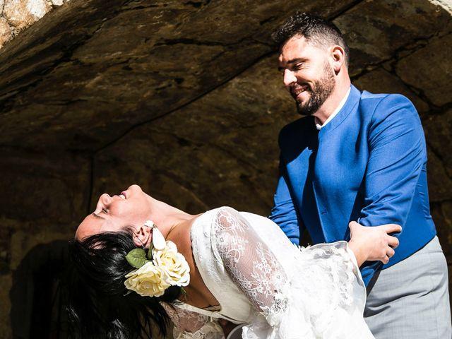 La boda de Rodrigo y Vero en Cinctorres, Castellón 107