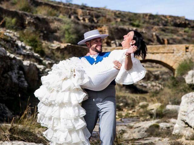 La boda de Vero y Rodrigo