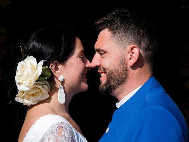 La boda de Rodrigo y Vero en Cinctorres, Castellón 116