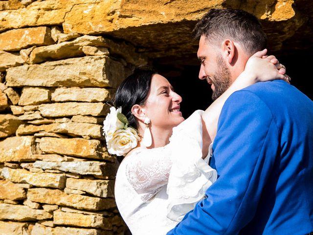 La boda de Rodrigo y Vero en Cinctorres, Castellón 117