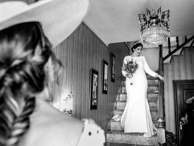 La boda de Dani y Tania en Picon, Ciudad Real 6