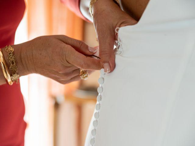 La boda de Dani y Tania en Picon, Ciudad Real 10