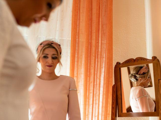 La boda de Dani y Tania en Picon, Ciudad Real 11