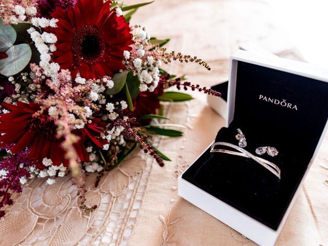 La boda de Dani y Tania en Picon, Ciudad Real 12