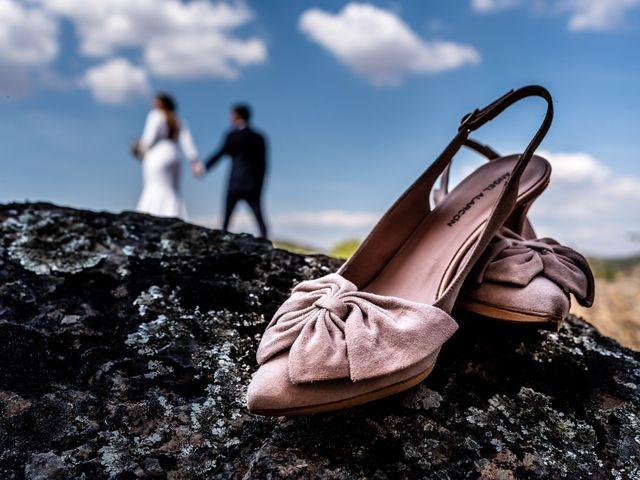 La boda de Dani y Tania en Picon, Ciudad Real 22