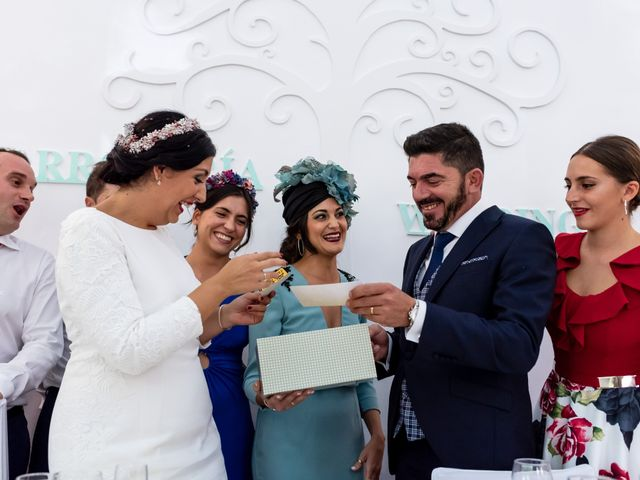 La boda de Dani y Tania en Picon, Ciudad Real 23
