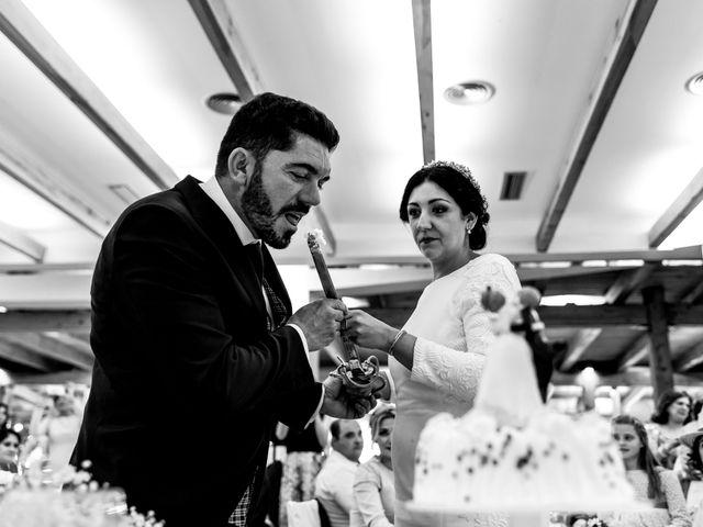 La boda de Dani y Tania en Picon, Ciudad Real 24