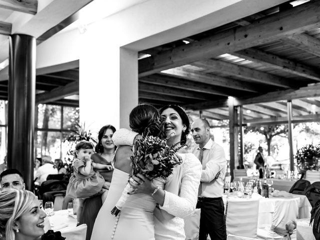 La boda de Dani y Tania en Picon, Ciudad Real 25