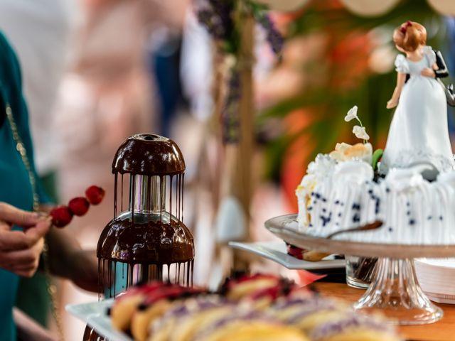 La boda de Dani y Tania en Picon, Ciudad Real 28