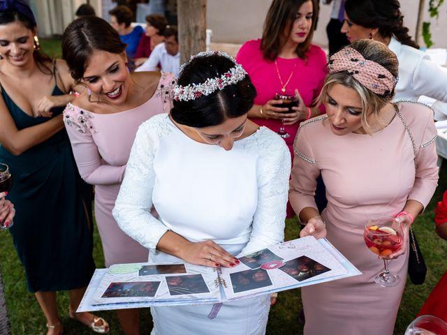 La boda de Dani y Tania en Picon, Ciudad Real 29