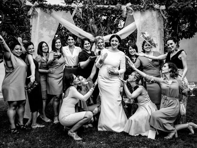 La boda de Dani y Tania en Picon, Ciudad Real 30