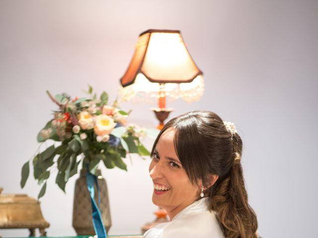 La boda de Xose y Jessica en Laracha (Laracha), A Coruña 22