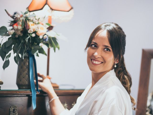 La boda de Xose y Jessica en Laracha (Laracha), A Coruña 23