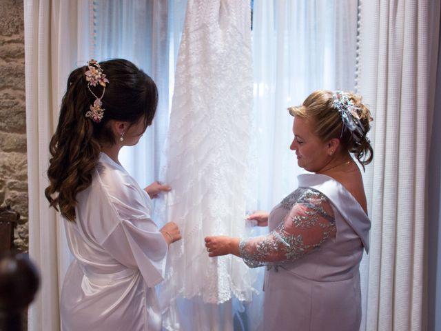 La boda de Xose y Jessica en Laracha (Laracha), A Coruña 25
