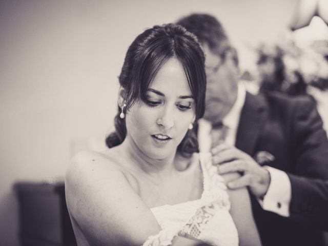 La boda de Xose y Jessica en Laracha (Laracha), A Coruña 27