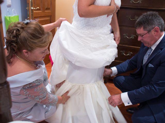 La boda de Xose y Jessica en Laracha (Laracha), A Coruña 28