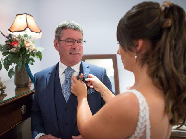 La boda de Xose y Jessica en Laracha (Laracha), A Coruña 32