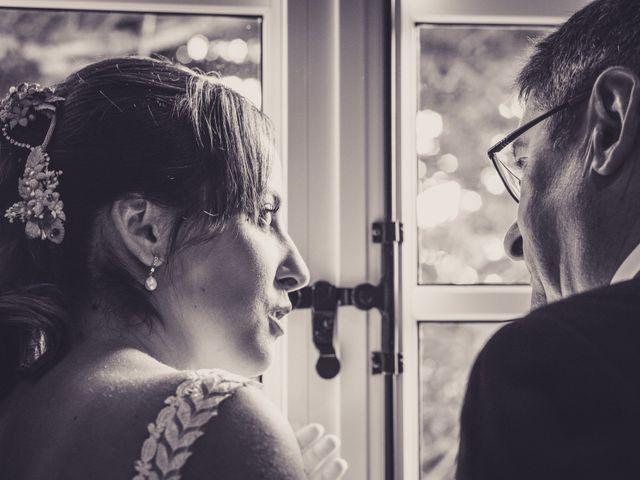 La boda de Xose y Jessica en Laracha (Laracha), A Coruña 38