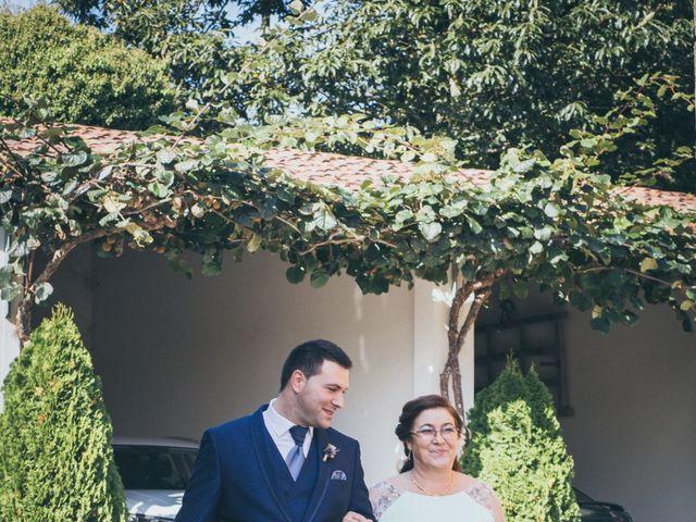 La boda de Xose y Jessica en Laracha (Laracha), A Coruña 40