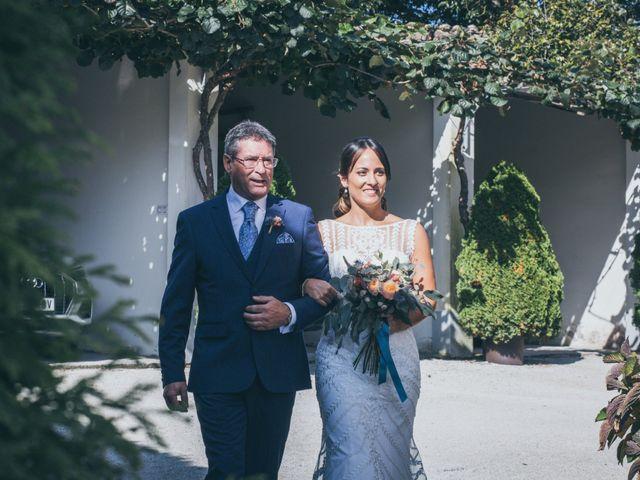 La boda de Xose y Jessica en Laracha (Laracha), A Coruña 44