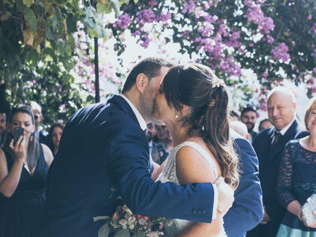 La boda de Xose y Jessica en Laracha (Laracha), A Coruña 45