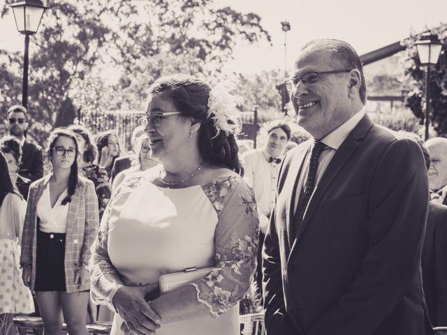 La boda de Xose y Jessica en Laracha (Laracha), A Coruña 49