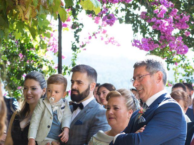La boda de Xose y Jessica en Laracha (Laracha), A Coruña 50