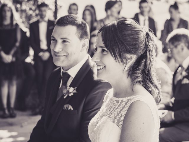 La boda de Xose y Jessica en Laracha (Laracha), A Coruña 53