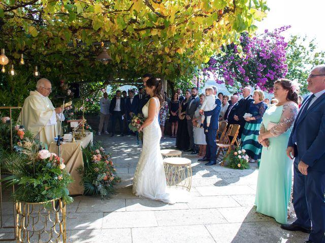 La boda de Xose y Jessica en Laracha (Laracha), A Coruña 55