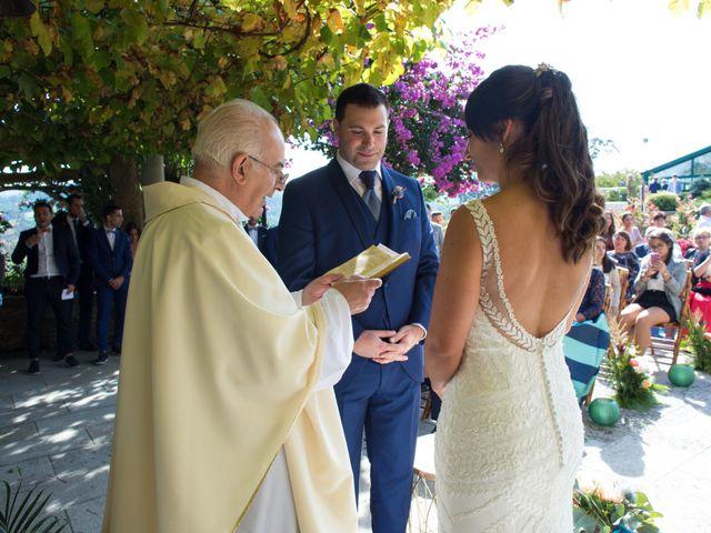 La boda de Xose y Jessica en Laracha (Laracha), A Coruña 57