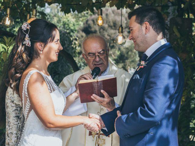 La boda de Xose y Jessica en Laracha (Laracha), A Coruña 59