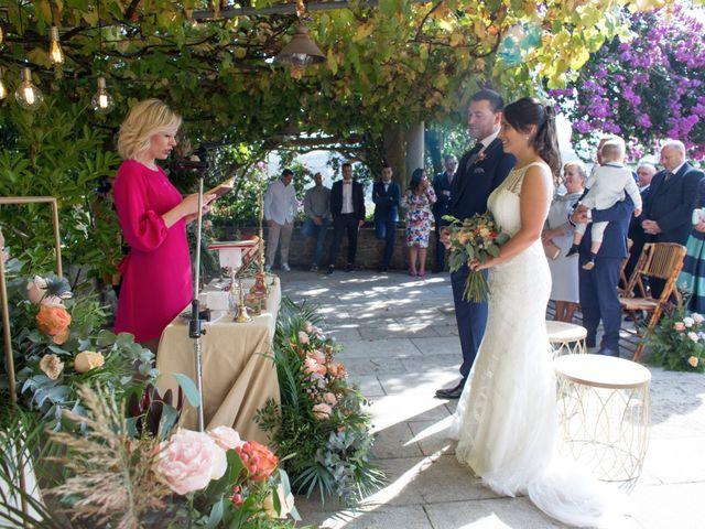 La boda de Xose y Jessica en Laracha (Laracha), A Coruña 61