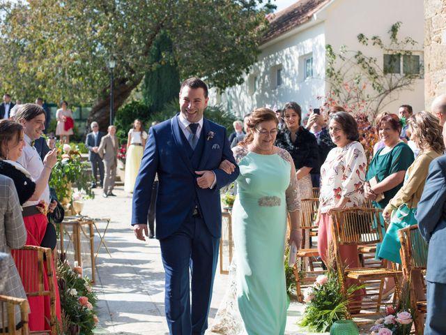 La boda de Xose y Jessica en Laracha (Laracha), A Coruña 63