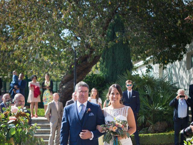 La boda de Xose y Jessica en Laracha (Laracha), A Coruña 66