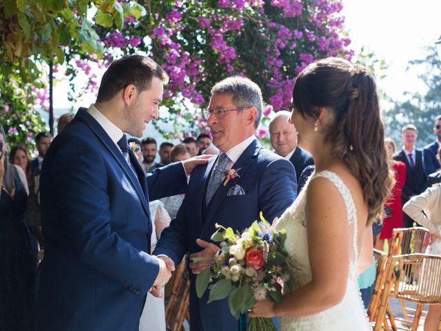 La boda de Xose y Jessica en Laracha (Laracha), A Coruña 67