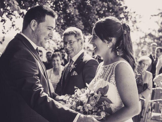 La boda de Xose y Jessica en Laracha (Laracha), A Coruña 68