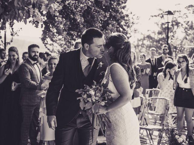 La boda de Xose y Jessica en Laracha (Laracha), A Coruña 69