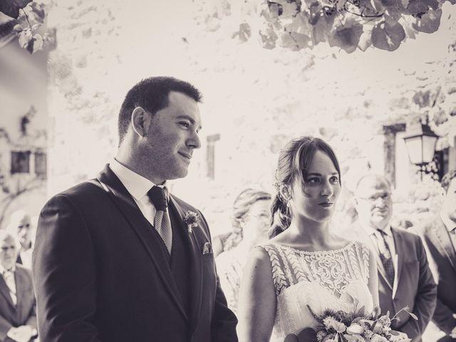 La boda de Xose y Jessica en Laracha (Laracha), A Coruña 70