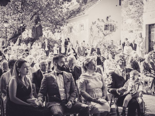 La boda de Xose y Jessica en Laracha (Laracha), A Coruña 75