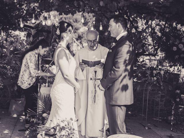 La boda de Xose y Jessica en Laracha (Laracha), A Coruña 76