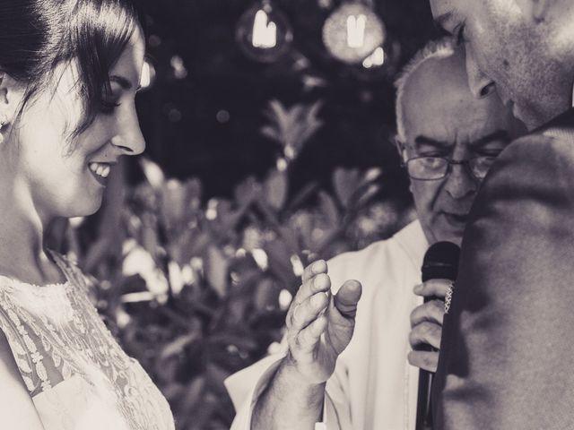 La boda de Xose y Jessica en Laracha (Laracha), A Coruña 78