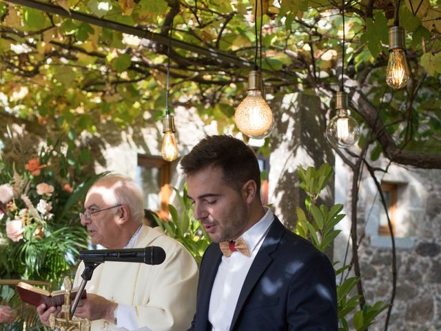 La boda de Xose y Jessica en Laracha (Laracha), A Coruña 81
