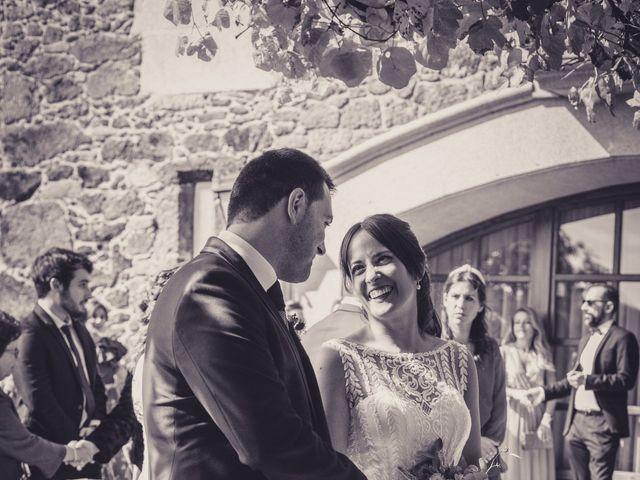 La boda de Xose y Jessica en Laracha (Laracha), A Coruña 82