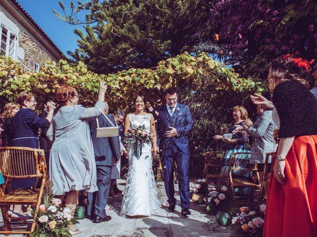 La boda de Xose y Jessica en Laracha (Laracha), A Coruña 85