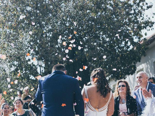 La boda de Xose y Jessica en Laracha (Laracha), A Coruña 86