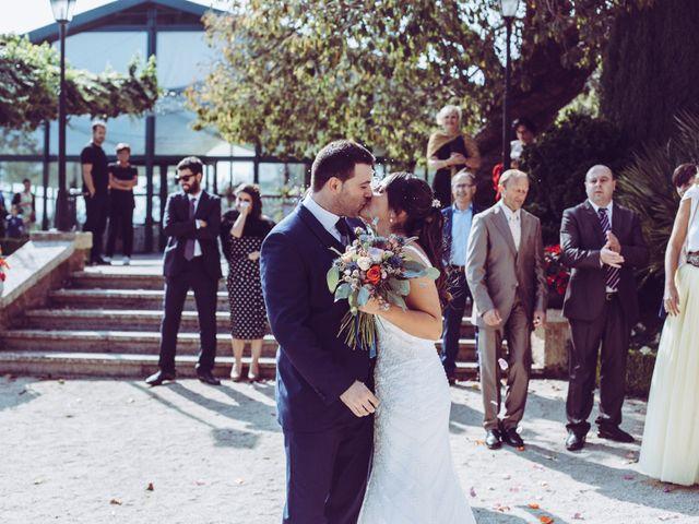 La boda de Xose y Jessica en Laracha (Laracha), A Coruña 88