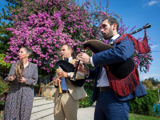 La boda de Xose y Jessica en Laracha (Laracha), A Coruña 90