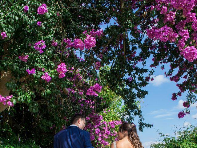 La boda de Xose y Jessica en Laracha (Laracha), A Coruña 99